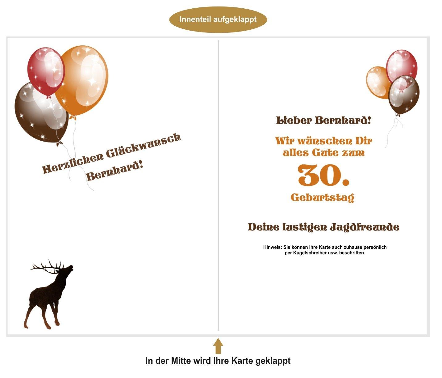 Gluckwunsche zum 60 geburtstag fur jager
