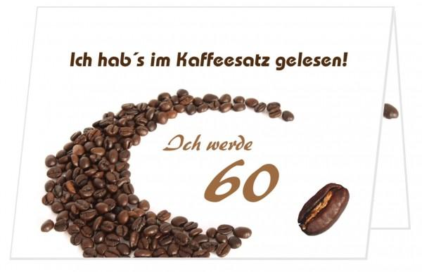 Lustige Geburtstagseinladung Im Kaffeesatz Gelesen