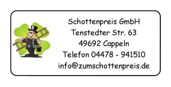 Schornsteinfeger Kleeblatt