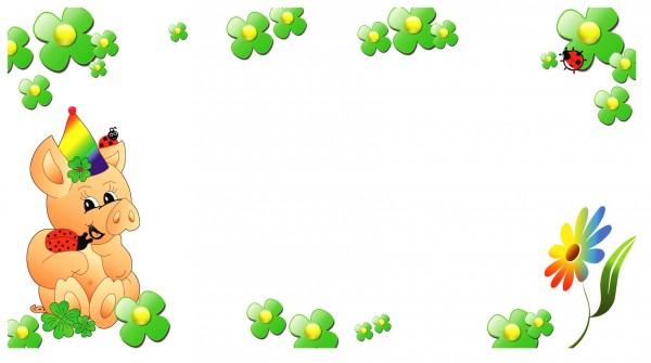 Xxl Postkarte Glücksschweinchen Gewinnspiel